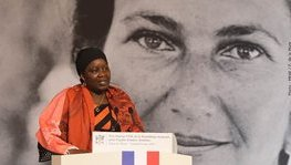 Launch of the Simone Veil Prize of the French Republic – 8 March (...)